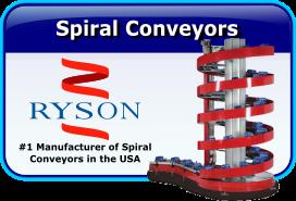 Ryson Vertical Spiral Conveyors