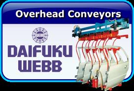 Daifuku-Webb Overhead Conveyors