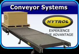 Hytrol Belt Conveyor Systems