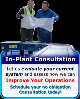 In-Plant Consultation