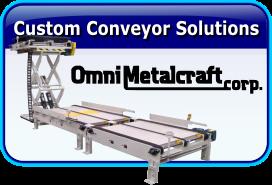Omni-Metalcraft Custom Conveyor Systems