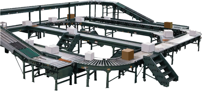 Image result for conveyor system