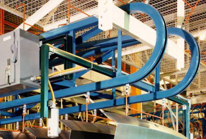 Over-N-Under Overhead Conveyors