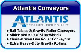 Atlantis Technologies LLC
