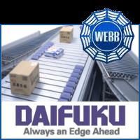 Daifuku Webb (aka, Jervis B. Webb)