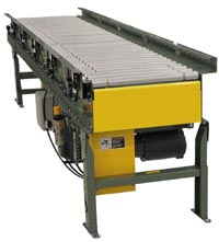 190-NSPEZ Zero Pressure Accumulation Conveyor