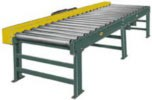 Hytrol 36-CRRH – Heavy Duty Chain Driven Live Roller Conveyors