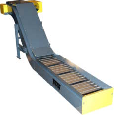 Titan Chip & Scrap Handling Conveyor