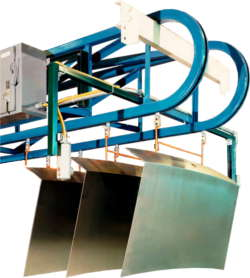 Unibilt Over-N-Under® Overhead Conveyors