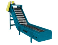 Titan Hinged Steel Belt Conveyors & Recycling Conveyors