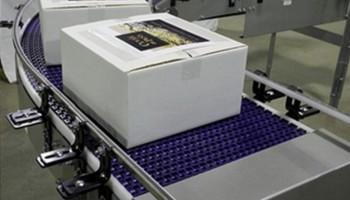 Modular Conveyor Express - Mat Style Conveyors