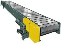 Horizontal Hytrol SL - Heavy Duty Slat Conveyor