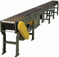 SRT Hytrol ProSort Sortation Conveyor