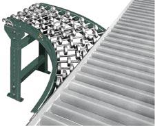 Hytrol SWS / AWS - Gravity Skatewheel Conveyor Spur