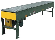 Hytrol 138-NSP Light Duty Live Roller Conveyor