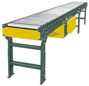 Accumulating Conveyor