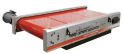 Bunting Magnetics Eddy Current Separator