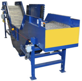 Titan Model 620 Quench Conveyor