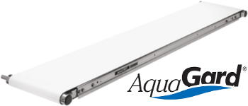 Dorner AquaGard 7200 Series Low Profile Conveyors