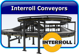 Interroll Conveyors
