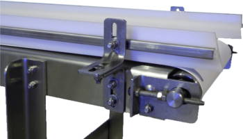 Low Profile Belt Conveyor