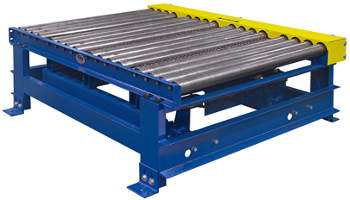 Alba InFrame Heavy Duty Chain Transfer Conveyor
