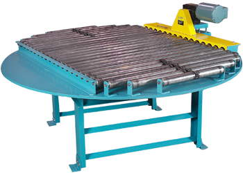 Heavy Duty Turntable Conveyor
