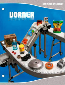 Download Dorner Conveyor Overview PDF