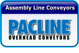 PACLINE Assembly Line Conveyors