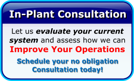 In-Plant ConsultationIn-Plant Consultation
