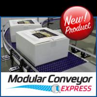 Mat Style Belt Conveyors