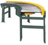25-CRRC / 26CRRC – Heavy Duty Live Roller Conveyor