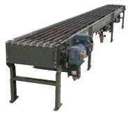 Hytrol ProSort MRT90 Sortation Conveyor