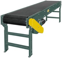 Hytrol Model PSB Medium Duty Plastic Belt Conveyor