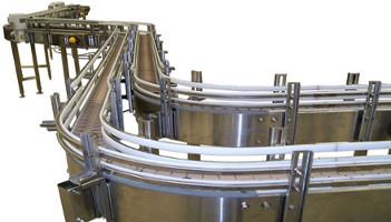 Modular Conveyor Express- Table-top Conveyors
