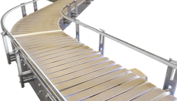 Modular Conveyor Express - Table-top Conveyors