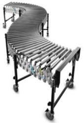 Best Flex, Gravity Flexible Roller