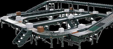 E-24 Conveyor System