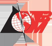 Bbunting Magnetics Logo