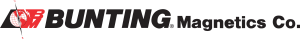 Bunting Magnetics Logo