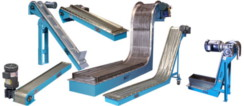 More Magnetic Conveyors