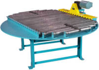Alba Heavy Duty Turntable Conveyors