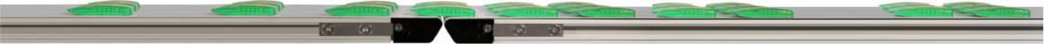 Dorner 1100 Series Smallest Low Profile Belt Conveyor Available