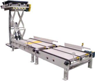 Omni Robotic Palletizer