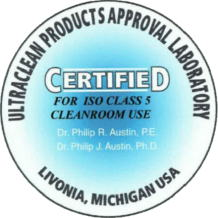 Clean Room Certifications