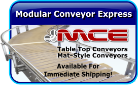 Modular Conveyor Express Featured Partner