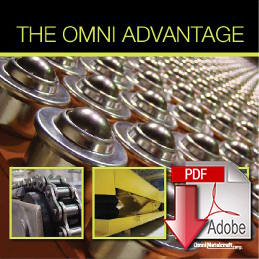 Download Omni Metalcraft Corp's The Omni Advantage