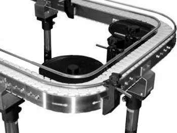 Stainless Steel Conveyors - D Series