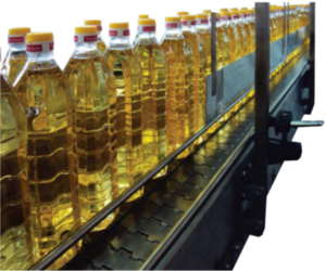 Stainless Steel Chain (Cooking Oil Line)