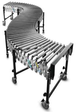 Best Flex Roller Conveyor